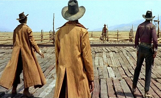 Why I Love Spaghetti Westerns And Sergio And Ennio