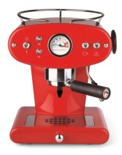 Illy Frances Frances Espresso Machine