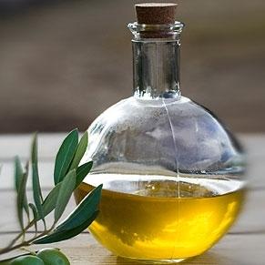 Olive oil becker