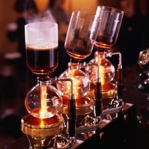 hario siphontop coffee