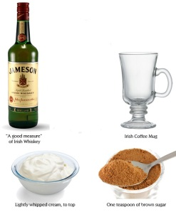 irishcoffee poster