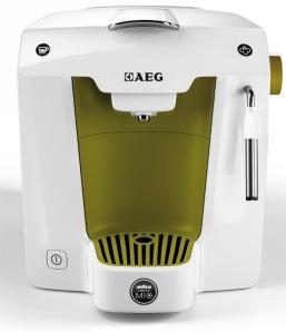 AEG Espresso Machine