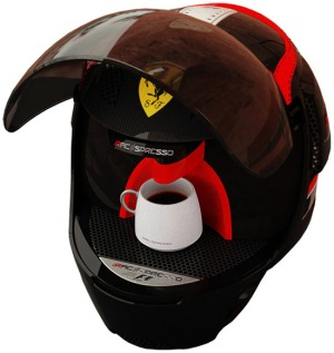helmet-coffee-machine