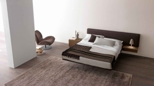 bed wing system from milano one systems