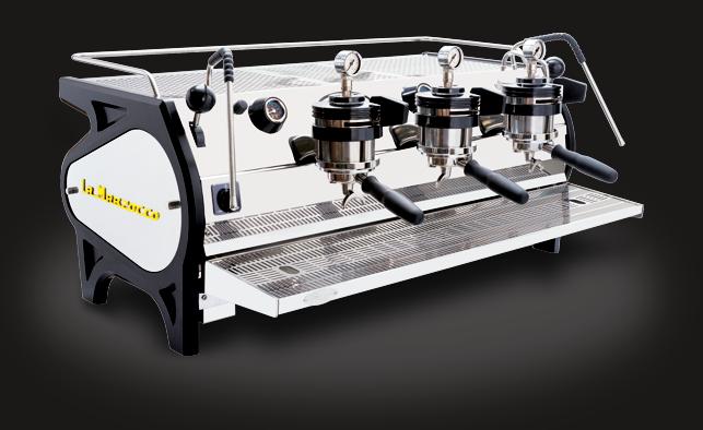 strada espresso machine price