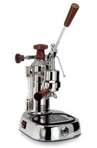 la pavoni europiccola espresso machine