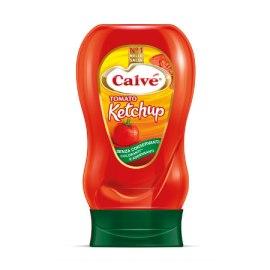 Calve-Mild-Ketchup