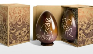 Easter Eggs by Guido Gubino