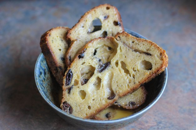 olive-bread